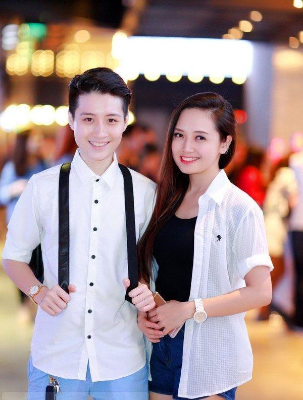 Ngọc Trang - Lin Jay là cặp đồng tính nữ thu hút đông đảo sự quan tâm của giới trẻ Việt.