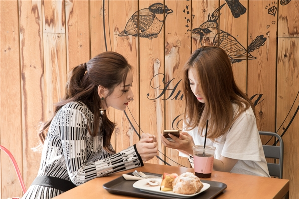 Jiyeon (T-ara) hết lời khen ngợi, muốn đóng phim Việt Nam cùng Chi Pu - Tin sao Viet - Tin tuc sao Viet - Scandal sao Viet - Tin tuc cua Sao - Tin cua Sao