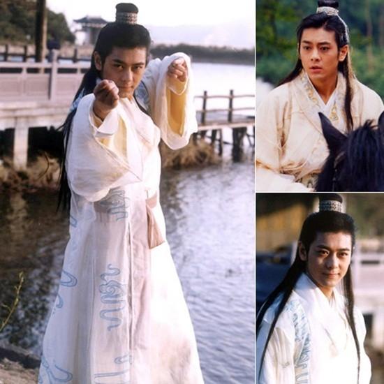 Chiêu thức võ học này được sánh ngang với Dịch Cân Kinh - môn võ công thượng thừa của Thiếu Lâm Tự.