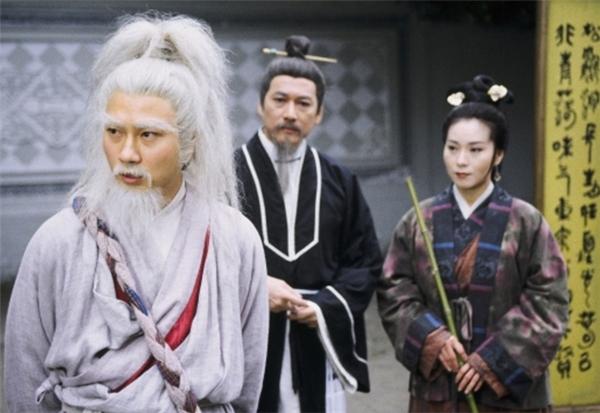 Lão Hoan Đồng Chu Bá Thông từng được lãnh giáo Bích Hải Triều Sinh Khúc.