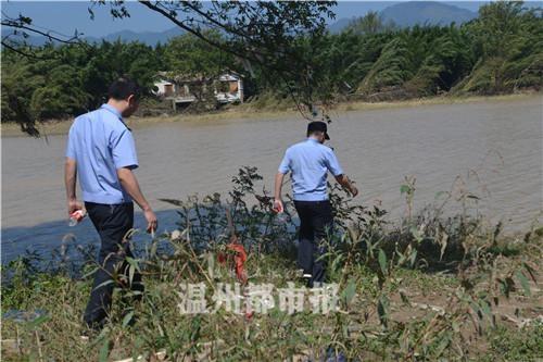 Công an địa phương đã mở rộng khu vực tìm kiếm khắp Ôn Châu nhưng vẫn không thể tìm ra tung tích của cô bé.