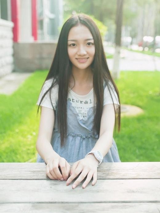 Ngất ngây trước nhan sắc của 10 nữ sinh xinh đẹp nhất xứ Trung