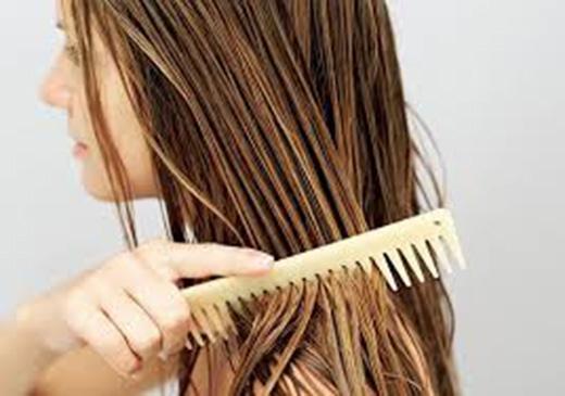 Bí quyết giúp tóc nối mãi đẹp và suôn mượt như thuở ban đầu