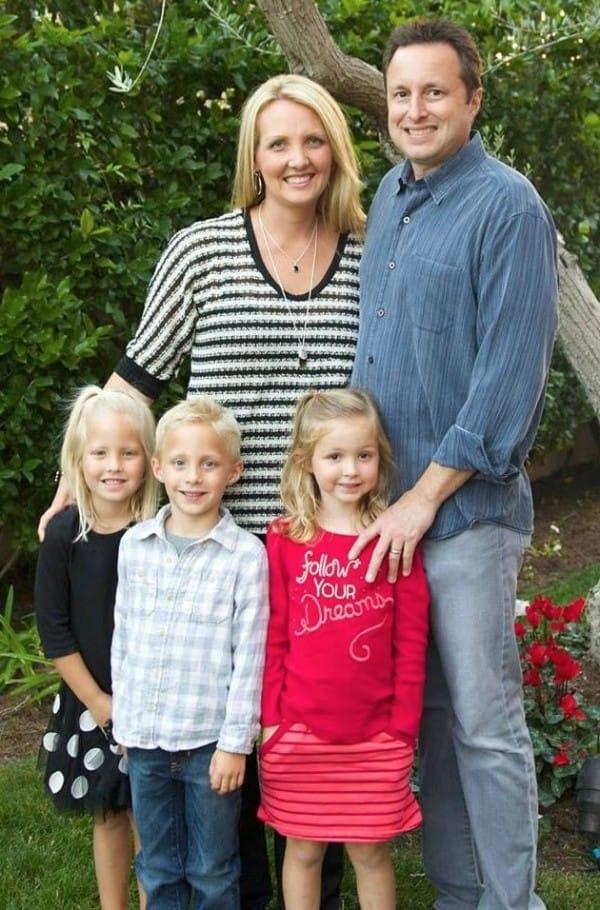 Điều kì diệu dã xảy ra với gia đìnhCoblekhiến họ vượt qua đau khổ vàtìm thấymục đích của cuộc sống.