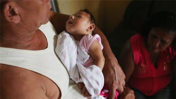 Phát hiện 2 trường hợp nhiễm Zika tại TP.HCM và Bình Dương