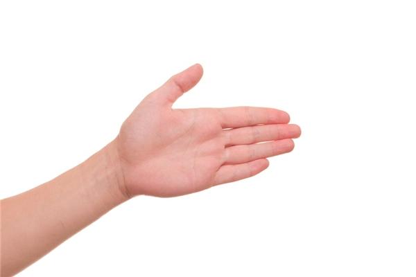 Ngón trỏ và ngón đeo nhẫn bằng nhau chứng tỏ bạn có nhu cầu về các mối tương tác xã hội.