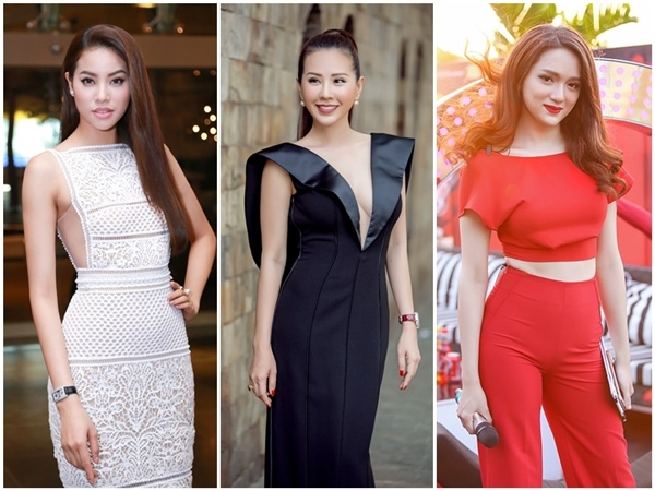 Perfect Beauty mùa 3 sẽ có sự góp mặt của dàn mỹ nhân danh tiếng showbiz Việt.