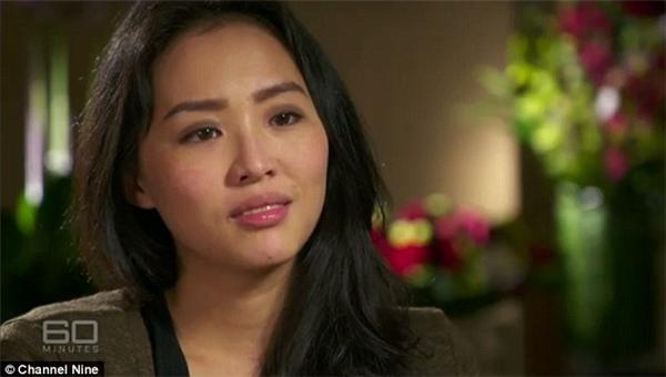 Chị gái của nạn nhân Wayan kêu gọi sự công bằng cho cái chết của em gái mình.