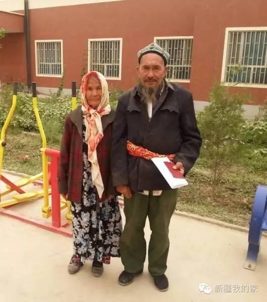 Chú rể 71 tuổi cưới cô dâu 114 tuổi sau 1 năm ròng rã theo đuổi