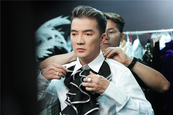 Mr. Đàm tung trailer siêu đẹp cho Diamond Show tại Hà Hội
