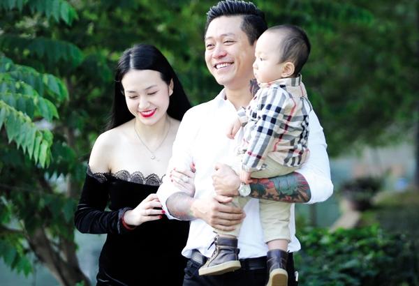 Tuấn Hưng tiết lộ bị vợ giận bỏ về nhà ngoại một tháng - Tin sao Viet - Tin tuc sao Viet - Scandal sao Viet - Tin tuc cua Sao - Tin cua Sao
