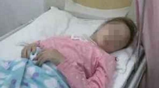 Hiện tại cô gái đang muốn cho đứa con đi vì không có khả năng nuôi dưỡng.