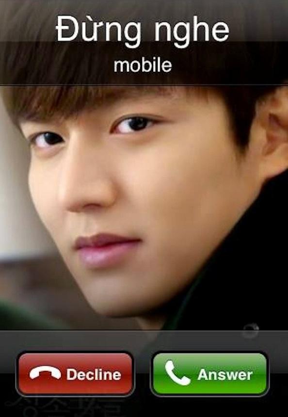 Vì sao? Vì sao lại không nghe điện thoại củaKim Tan?(Ảnh: Internet)