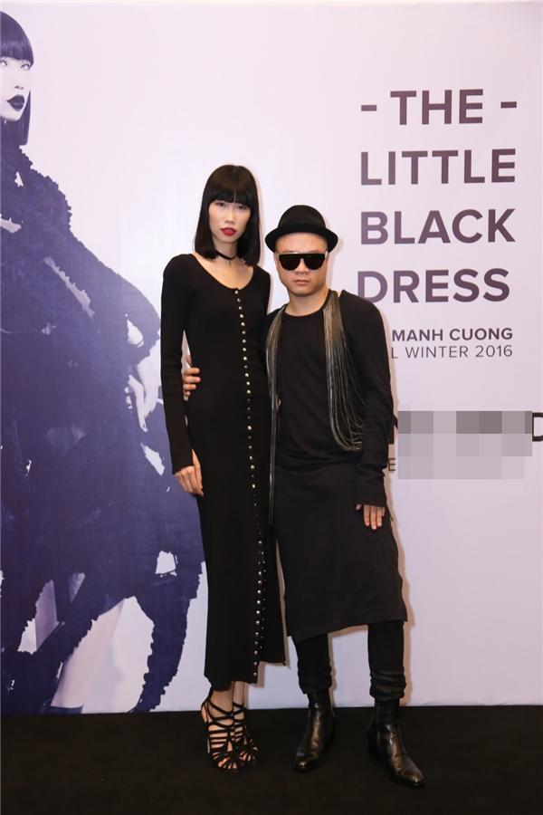 Người mẫu trẻ Kim Phương