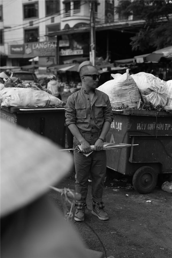Fans bị sốc trước hình ảnh không đỡ nổi của Tiến Đạt - Tin sao Viet - Tin tuc sao Viet - Scandal sao Viet - Tin tuc cua Sao - Tin cua Sao