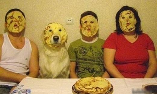 Cún cũng phải xinh.