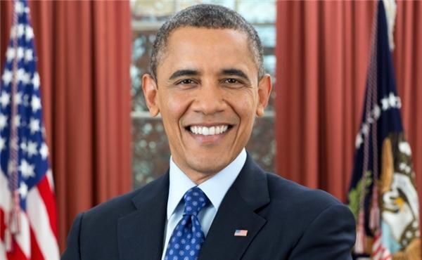 Tổng thống Obama đặt mục tiêu đưa con người lên sao Hỏa trước năm 2030. (Ảnh: internet)