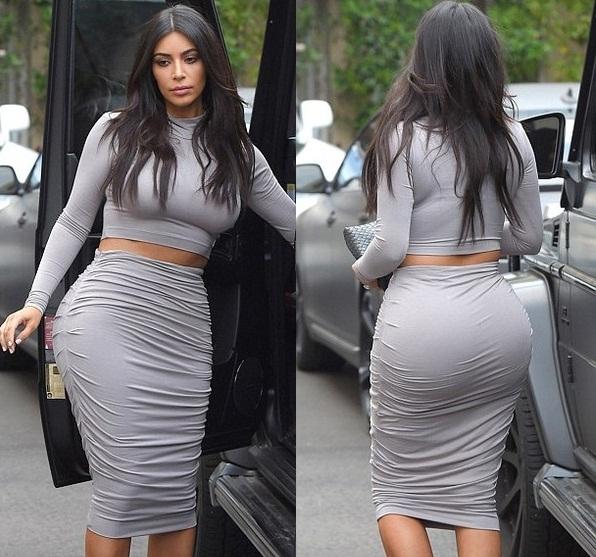 Từ năm 2014-2015, số người phẫu thuật độn mông để giống với Kim Kardashian vàNicky Minajđã tăng đến 98%.