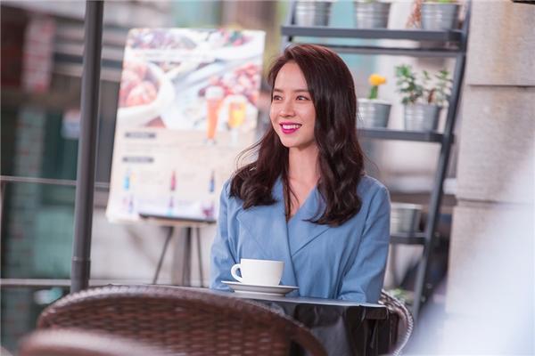 """Hình ảnh """"đả nữ"""" mạnh mẽ đã trở thành biểu tượng của Song Ji Hyo"""