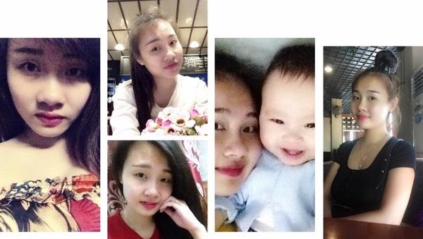 Một bà mẹ trẻ khác cũng đăng ảnh khoe quá trình lấylại nhan sắc và vóc dáng chuẩn chỉnh của mình.
