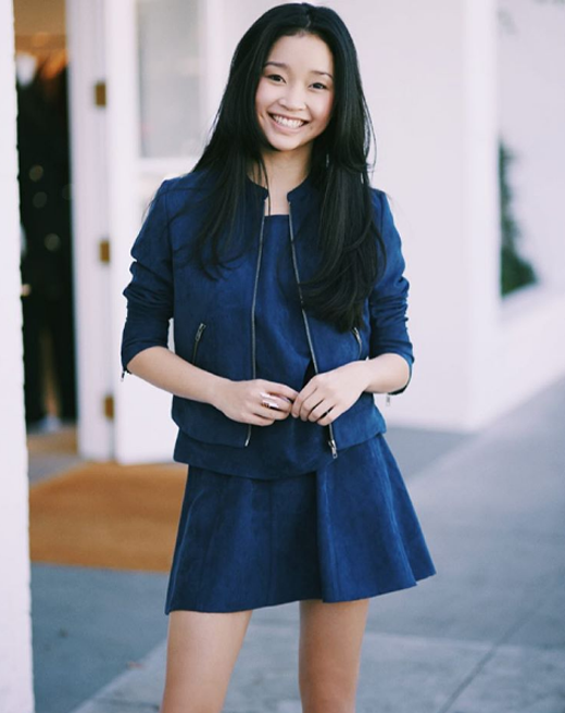 Với hoàn cảnh tương đồng và đam mê diễn xuất luôn cháy trong tim, nhiều người hy vọng cô gái châu Á sẽ tạo ra những dấu ấn đặc biệt cho bộ phim.
