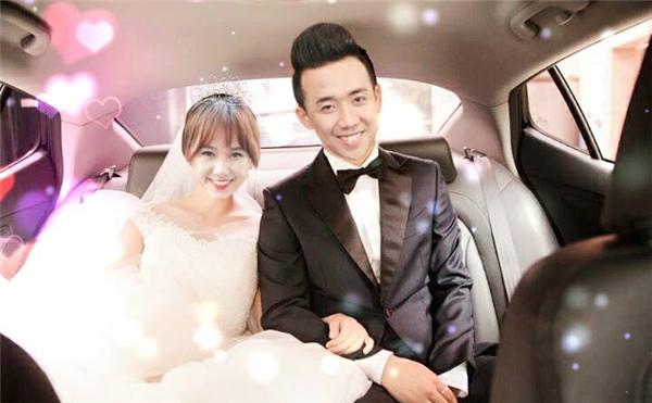 Trấn Thành và Hari Won đã đặt tiệc cưới, sẽ kết hôn vào tháng 12?