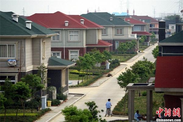 Lóa mắt với độ giàu có của ngôi làng Thiên hạ đệ nhất thôn