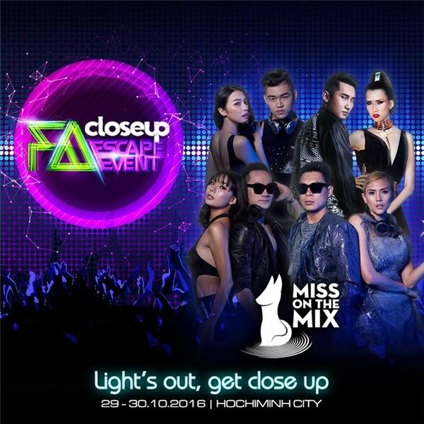 Nhóm DJ Miss on the miX - Tin sao Viet - Tin tuc sao Viet - Scandal sao Viet - Tin tuc cua Sao - Tin cua Sao