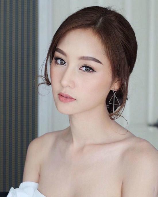 3 mỹ nữ The Face Thái không nói ra không ai biết là người chuyển giới