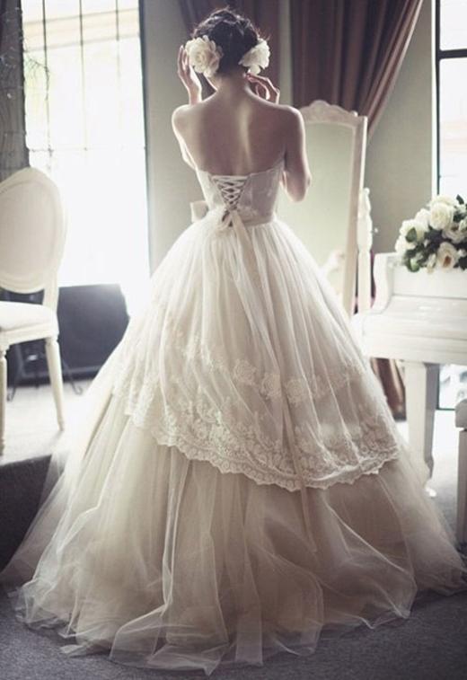Ngày nay, cô dâu chú rể có nhiều sự lựa chọn hơn cho đám cưới của mình.
