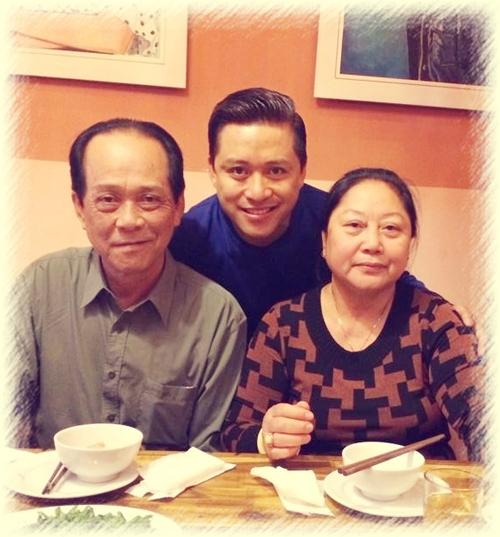 Tuấn Hưng học cách dạy con từ chính người bố thân yêu của mình - Tin sao Viet - Tin tuc sao Viet - Scandal sao Viet - Tin tuc cua Sao - Tin cua Sao