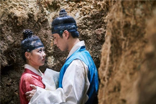 Park Bo Gum tiết lộ lí do giúp anh yêu Kim Yoo Jung
