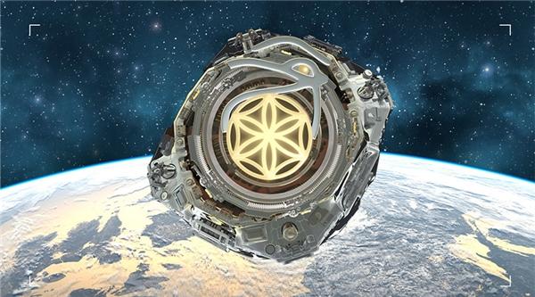 Asgardia sẽ là một quốc gia toàn vẹn và độc lập với Trái Đất. (Ảnh: internet)