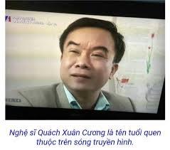 Từ những năm 2006, Quách Xuân Cương bắt đầu xuất hiện trong nhiều phim truyền hình, tiểu phẩm, phim sitcom,.. được phát sóng trên VTV. Ông cũng tham gia vào các đĩa hài Tết hàng năm và xuất hiện trong nhiều MV ca nhạc. - Tin sao Viet - Tin tuc sao Viet - Scandal sao Viet - Tin tuc cua Sao - Tin cua Sao