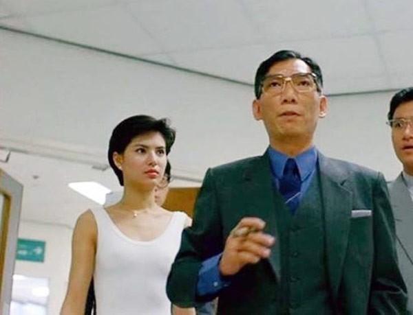 Nữ diễn viên tham gia nhiều dự án phim.