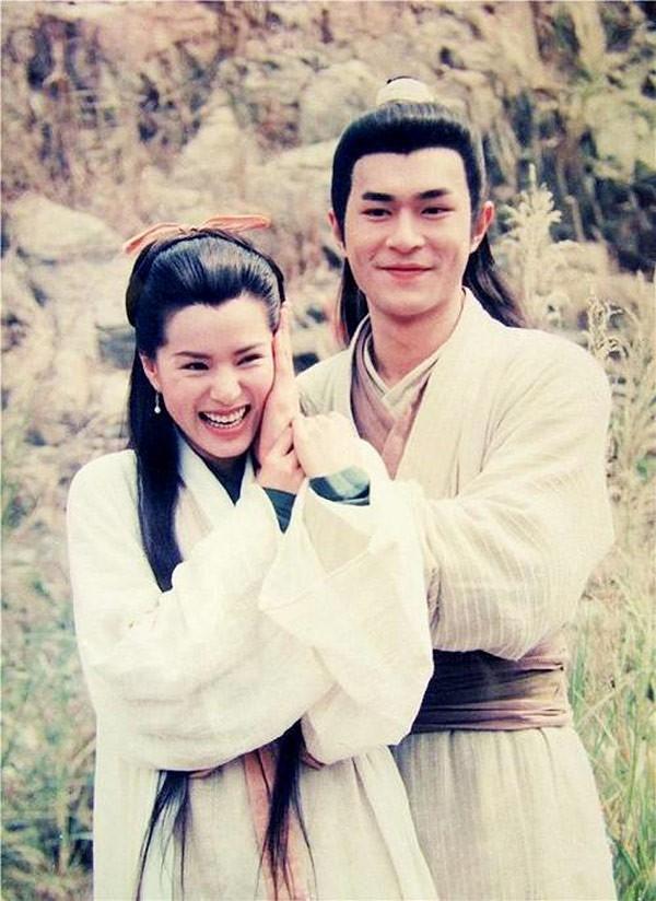 Bộ phim Thần điêu đại hiệp (1995) chính là bước ngoặtlớnđã nâng tên tuổi của cô lên diễn viên hạng A nổi tiếng khắp châu Á.