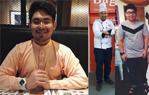 Chàng béo ú bị hải quan không cho nhập cảnh vì... giảm cân quá đà