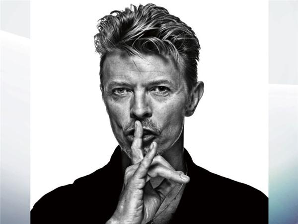 David Bowie mới lọt vào danh sách của Forbes khi ông mới mất đầu năm nay.