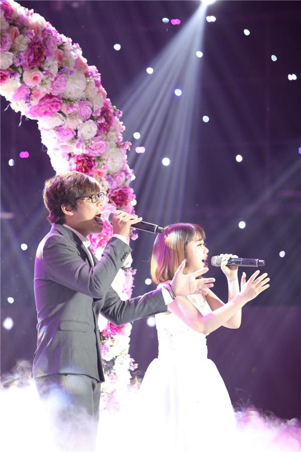 Phú Hiển – Khánh Linh với ca khúc quốc tế Someone like you - Tin sao Viet - Tin tuc sao Viet - Scandal sao Viet - Tin tuc cua Sao - Tin cua Sao