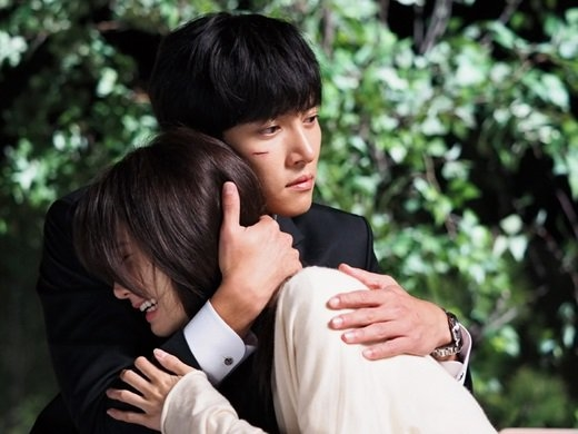 Khoảnh khắc lãng mạn chứng tỏ Ji Chang Wook và Yoona là chân ái