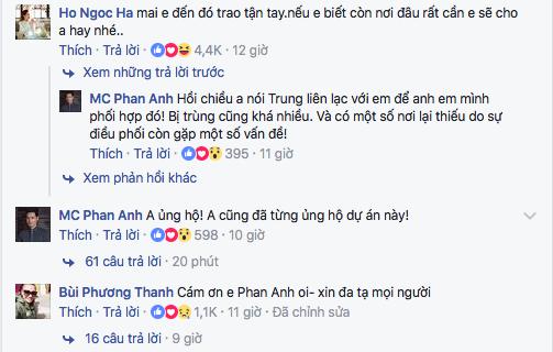 Nữ ca sĩ Hồ Ngọc Hà cũng chuẩn bị cùng ê-kíp bay ra Quảng Bình để cứu trợ và giúp đỡ người dân tại đây. - Tin sao Viet - Tin tuc sao Viet - Scandal sao Viet - Tin tuc cua Sao - Tin cua Sao