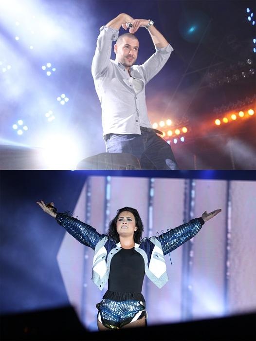 Yan Beatfest 2014 và 2015 đã đón chào sự xuất hiện đặc biệt của Shayne Ward và Demi Lovato.