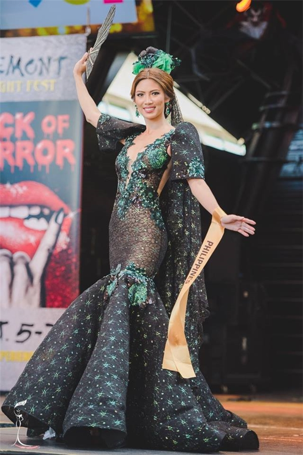 Nicole Ignacio Cordoves, Miss Grand Philippines