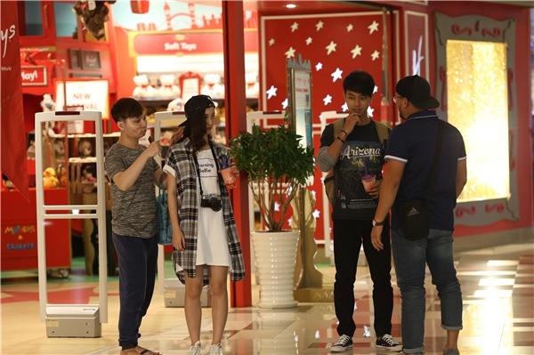 Quang Minh, Hồng Đào tranh cãi kịch liệt về chàng rể hot boy Đình Hiếu - Tin sao Viet - Tin tuc sao Viet - Scandal sao Viet - Tin tuc cua Sao - Tin cua Sao