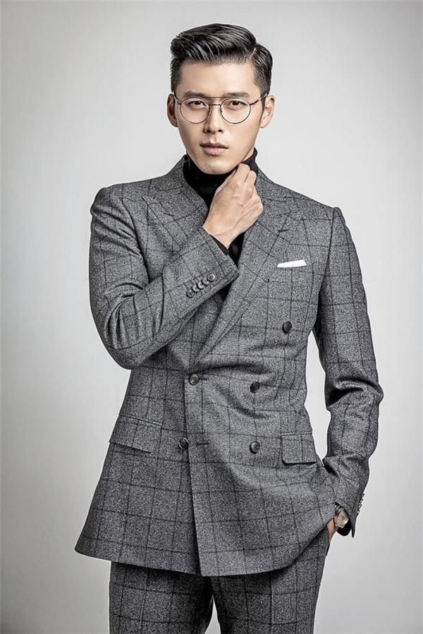 Hyun Bin ngoài đời thực cũng vô cùng hoàn hảo trong mắt người hâm mộ. (Ảnh: Internet)