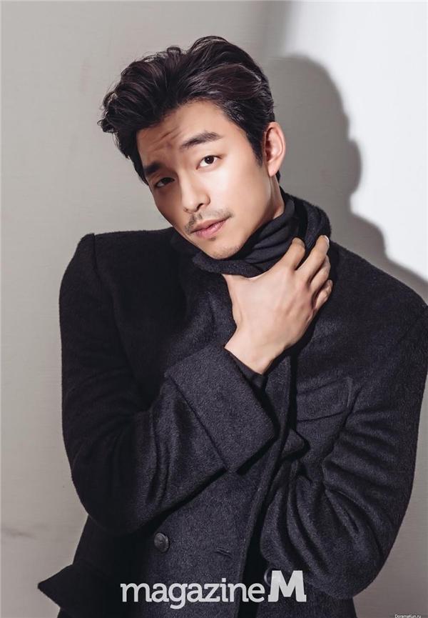 Gong Yoo hiện là một trong những quý ông độc thân hấp dẫn của màn ảnh Hàn. (Ảnh: Internet)