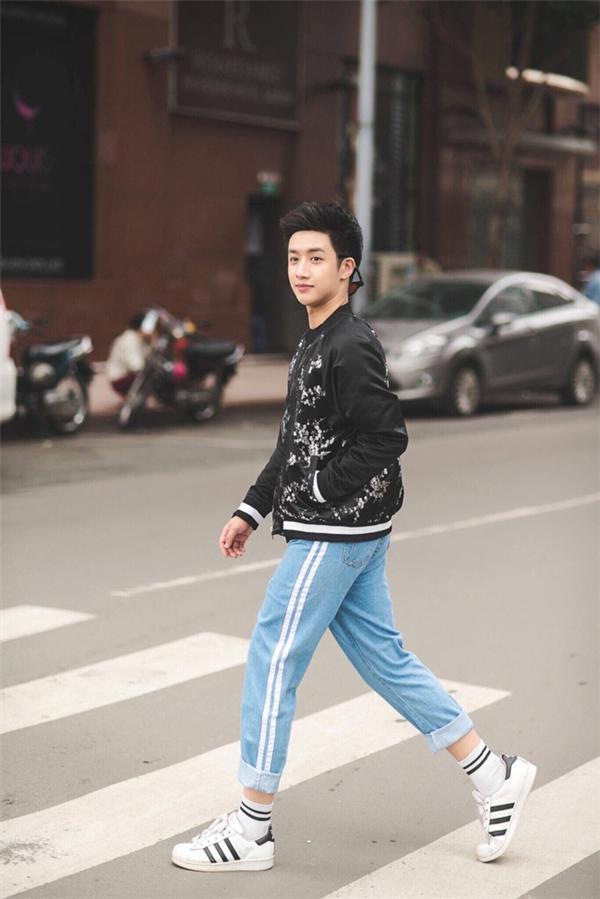 3 chàng hot boy Việt dù nấm lùn nhưng vẫn ùn ùn người mê