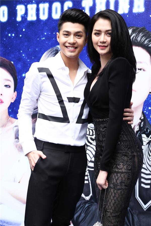 Thiều Bảo Trang sẽ là khách mời trong live concert lần này của Noo Phước Thịnh. - Tin sao Viet - Tin tuc sao Viet - Scandal sao Viet - Tin tuc cua Sao - Tin cua Sao
