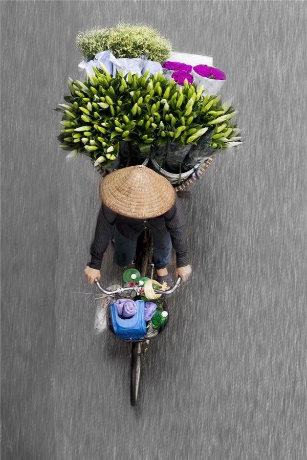 Phụ nữ Việt trong mắt thế giới: vẻ đẹp rực rỡ toát lên từ sự tảo tần