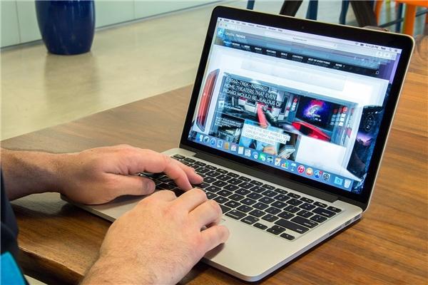 Apple ra mắt máy Mac mới sẽ là tin vui cho người dùng sau 4 năm chờ đợi. (Ảnh: internet)